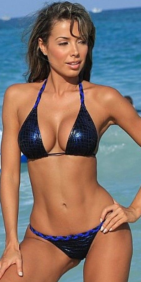 4a83ffbf6e5 SWIMZON #swimwear#beachwear | Alyssa milano | Bikinis, Swimwear ...