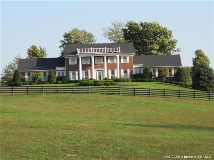 17 Best Images About Southern Indiana Homes On Pinterest