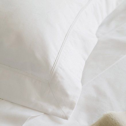 Beaufort Bed Linen Collection | The White Company