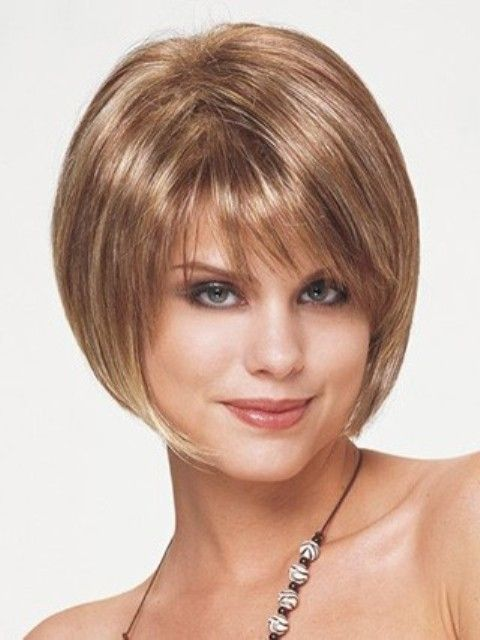 Timeless Short Hairstyles For Older Women Over 50