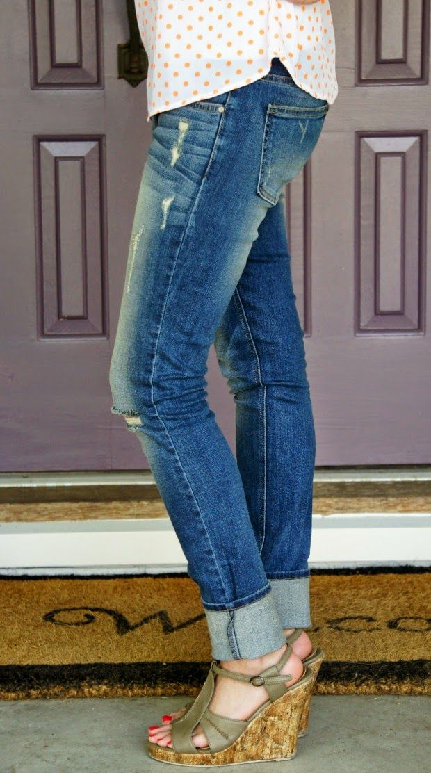 25  best ideas about Distressing Jeans on Pinterest | Diy ...