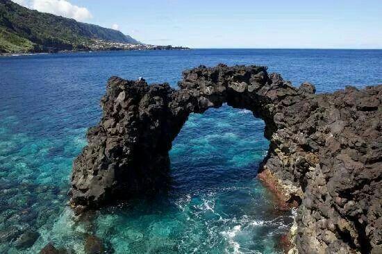 Sao Jorge - Azores