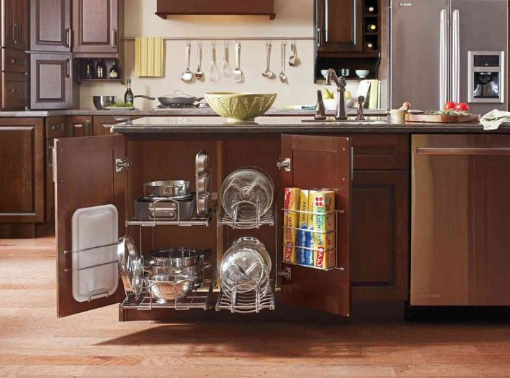 Kitchen Cabinets Storage best 25+ base cabinet storage ideas on pinterest | kitchen