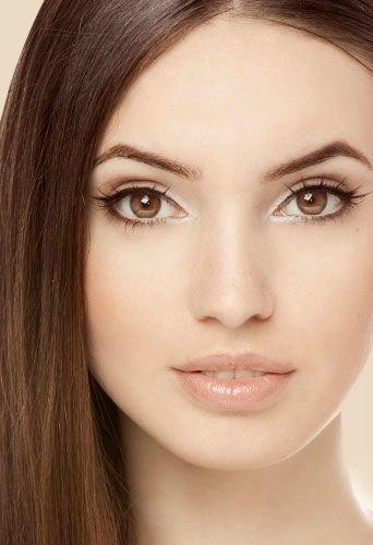 23 Best Wedding Makeup Images On Pinterest | Diy Wedding Makeup Wedding Make Up And Wedding Makeup