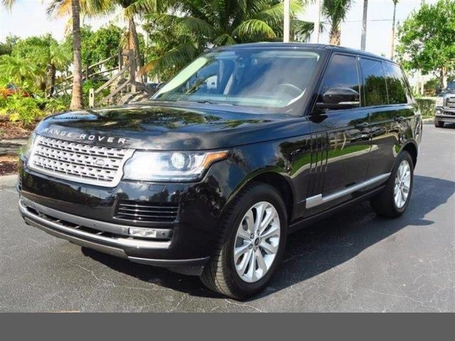 Used Land Rover Range Rover For Sale - CarGurus