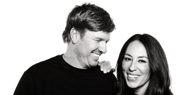 This video was published 2 days ago and has been watched over 1.5 million times! Chip and Joanna Gaines