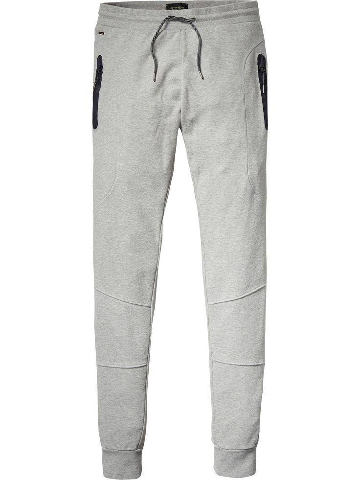 Pantaloni della tuta tecnici