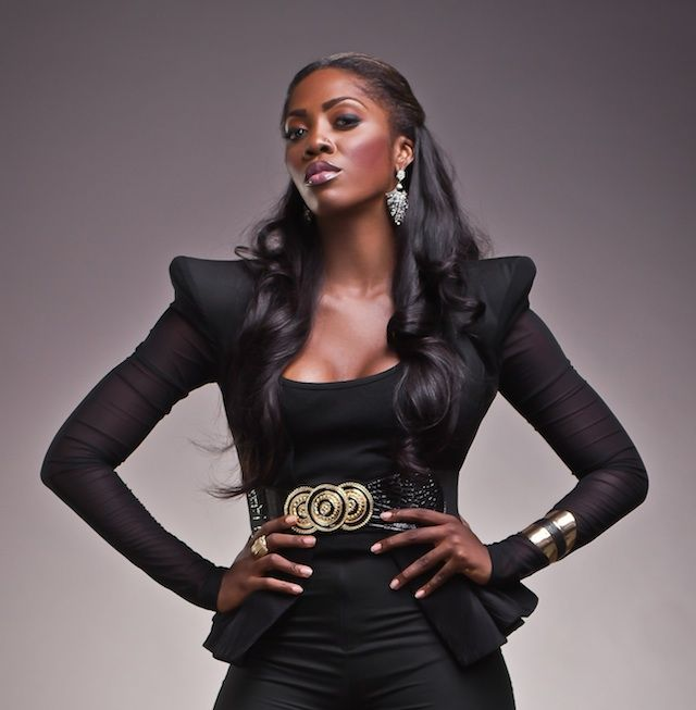Tiwa Savage is a Nigerian singer/songwriter who is widely known in the music industry, but now she is a solo artist prepared to release a new album to international acclaim. Find out more about her this week in the Weekly Music Commentary.  http://www.weeklymusiccommentary.com/2013/04/meet-tiwa-savage.html