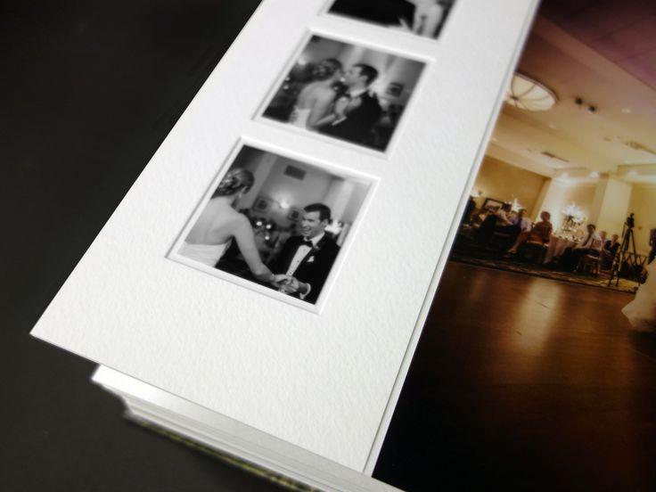 Queensberry Wedding Album  |  10x10 Duo  |  Gerard Tomko Photography, USA  |  #weddingalbum