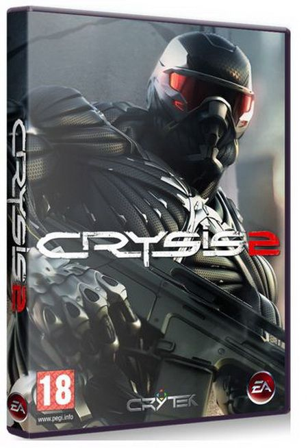 Crysis 2 v1.9 update incl
