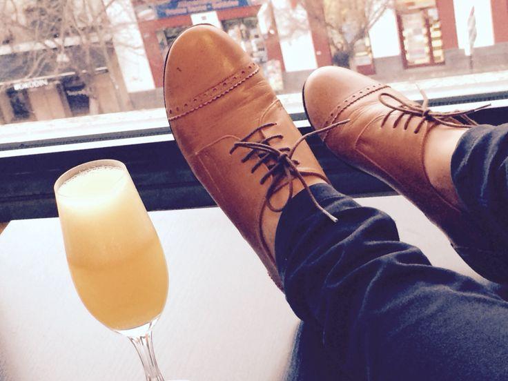 Shoe selfie thetalarian.com