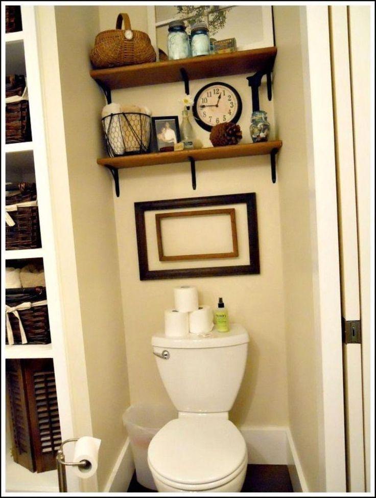 Bathroom Storage Ideas For Small Es
