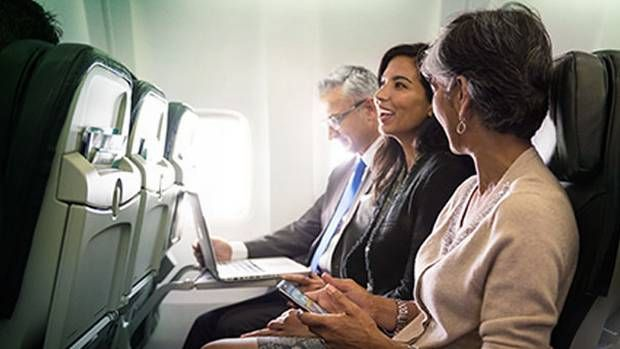 For business owners, travel for work is all about the bottom line