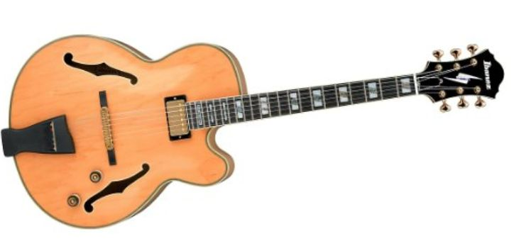 Ibanez PM200-NT Pat Metheny Signature £2,219.00