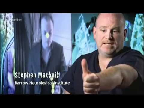 #neuroscience : La magie de l'inconscient (partie 1/2) , docu sur @ArteFr