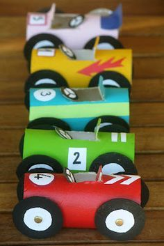 Deshilachado: Manualidades veraniegas para niños / Summer crafts for kids 4