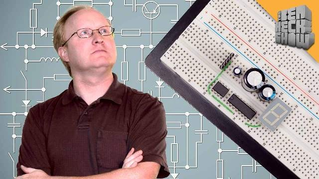 WIRE we here? Ben Heck's latest episode on wiring is now live and exclusive on element14.