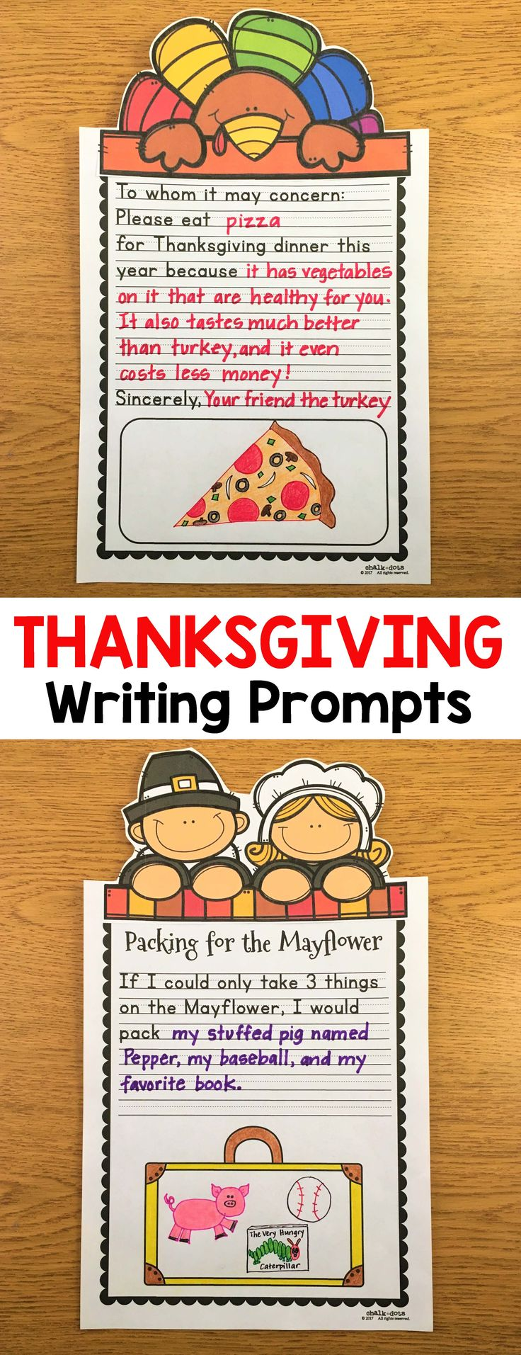 thanksgiving writing ideas Thanksgiving always falls on and practicing writing skills by creating and lab safety with chemicals with these activities from teachervision partner.