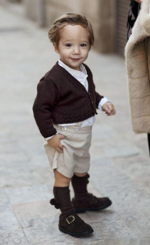 Italian Bambino