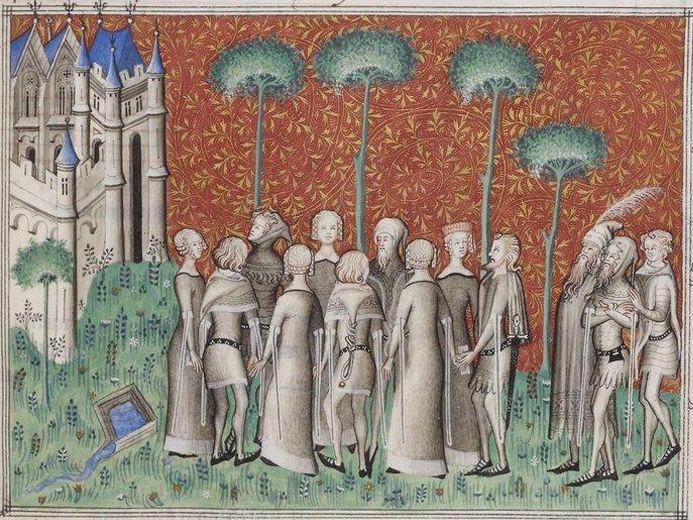Image result for machaut manuscript