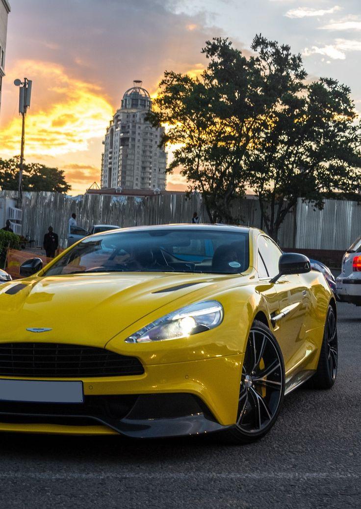 Aston Martin Vanquish - Classic Driving Moccasins www.ventososhoes.com FREE SHIPPING & RETURNS