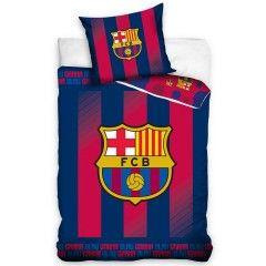 """Postelné obliečky FC Barcelona """"BLAU GRANA"""" (ffcz)"""