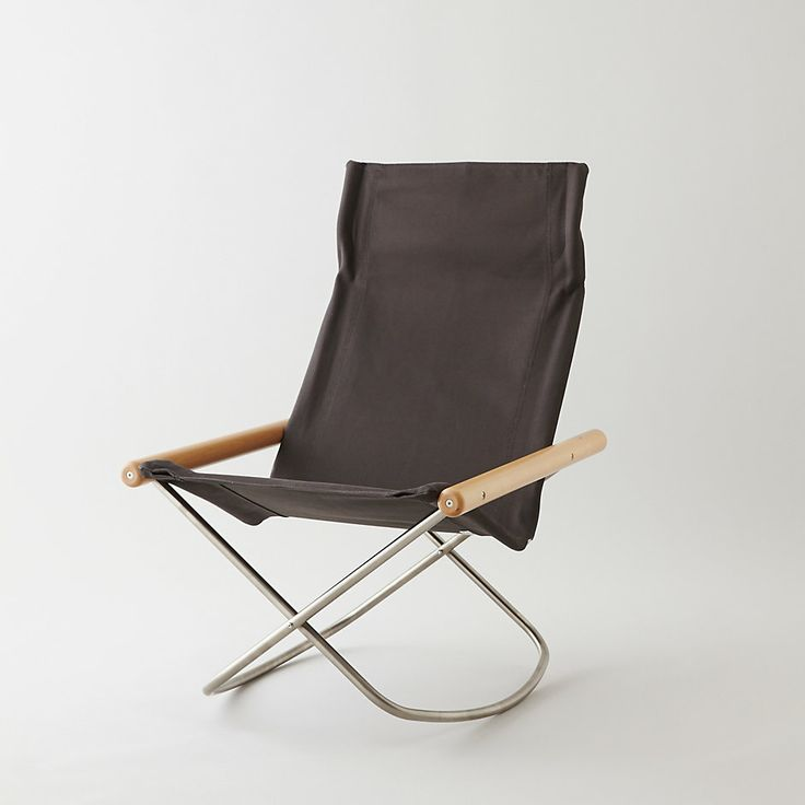Takeshi Nii NY Rocking Chair | Home | Steven Alan