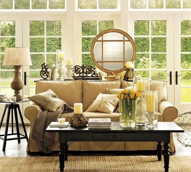 Awesome site for decorating and staging ideas!!