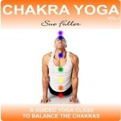 A simple yoga class suitable for beginners to help balance the chakras.