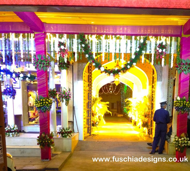 An evening trip around Jaipur in the evening of Diwali, the lights and decoration were amazing by www.fuschiadesigns.co.uk.