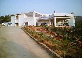 OTDC Panthanivas - Keonjhar - Orissa