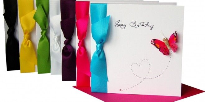 Would you like to make greeting cards on your own? We usually send greeting cards to those people wh