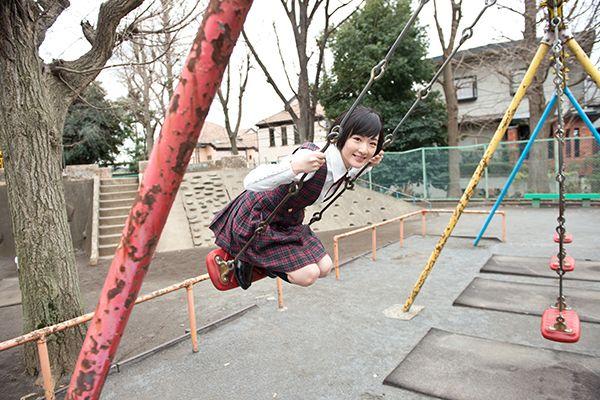 乃木坂46「気づいたら片想い」特集 - 生駒「大組閣」を語る (9/9) - 音楽ナタリー Power Push