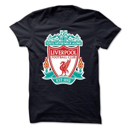 Liverpool Club - #boyfriend gift #cute gift. MORE INFO => https://www.sunfrog.com/Sports/Liverpool--Youll-Never-Walk-Alone.html?68278