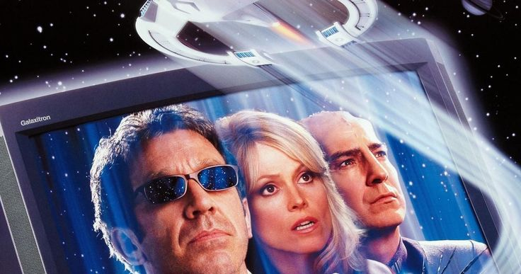 Galaxy Quest TV Show Is a Sequel to the Original Movie -- Paul Scheer confirms that the script for his Galaxy Quest series has been turned into Amazon while giving an update on production. -- http://tvweb.com/galaxy-quest-tv-show-details-paul-scheer/