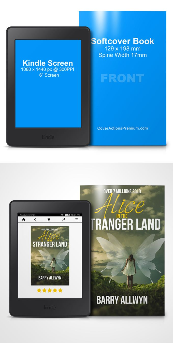8 best kindle fire for book lovers images on pinterest amazon kindle ereader with book mockup fandeluxe Choice Image