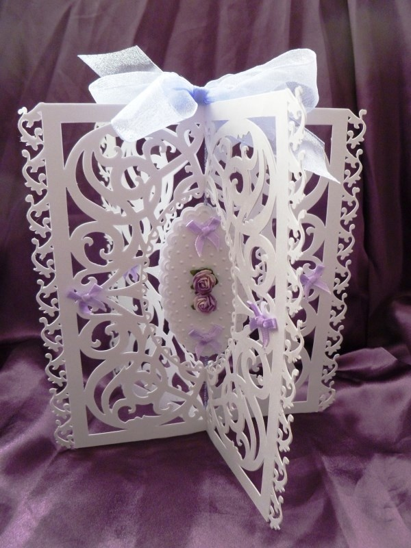 #papercraft #Silhouette creations Designed and cut on ...