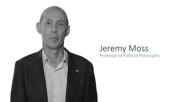 Climate for Change: Jeremy Moss