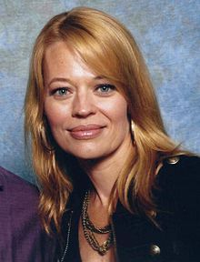 Important women to know: Jeri Ryan