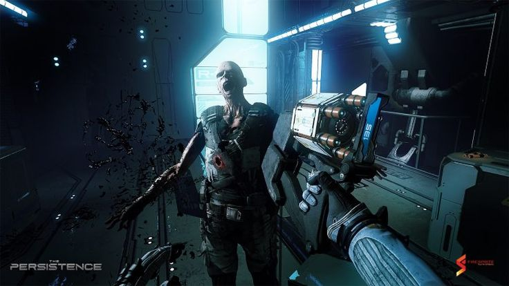 Hands-On With The Persistence A New Procedurally Generated Survival Horror PSVR Game