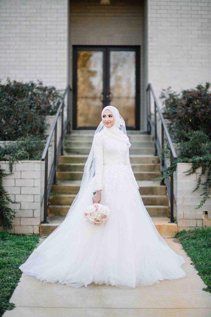 Best 20 Hijab Bride Ideas On Pinterest