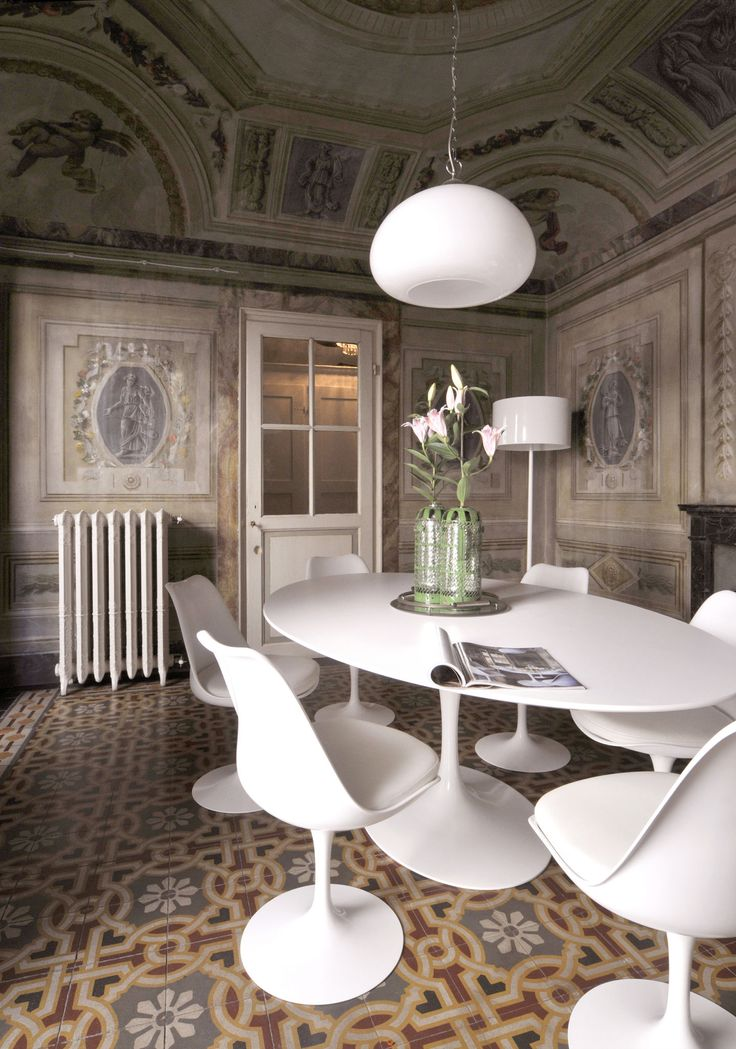 Bb-arch studio | Palazzo Orlandi | pieces of design in a historical building