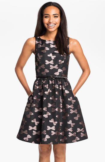 Semi Formal Dress Navy Cusp