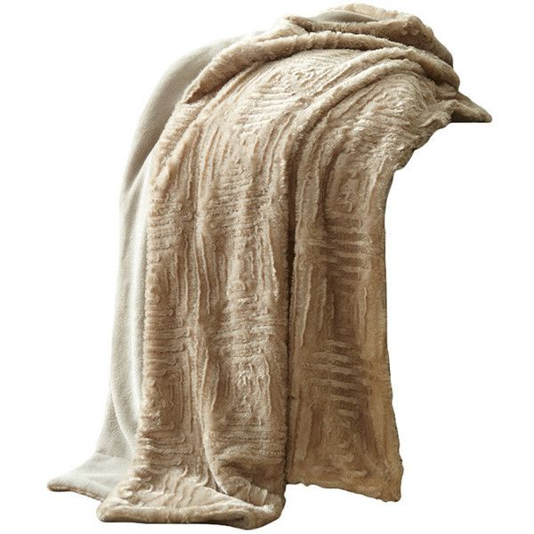 Luxury Microfiber Throw Blanket Color: Pumice Stone ($36) ❤ liked on Polyvore featuring home, bed & bath, bedding, blankets, throw, microfiber blanket, microfiber throw blanket, microfiber throw, micro fiber blanket and microfiber bedding