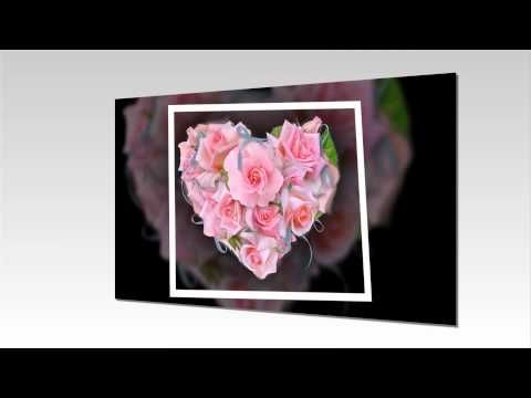 Proshow 5 Valentine's Day Mireille Mathieu - La Paloma Adieu_Nebahat Akgul_ - YouTube
