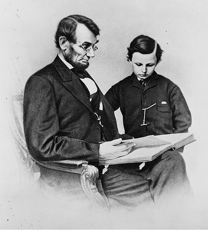 Write an essay explaining Lincoln's presidency and his legacy. Include experiences, qualities of leadership?