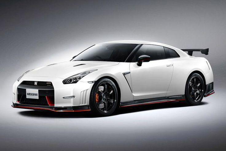 Nissan GT-R Nismo leaked www.truefleet.co.uk