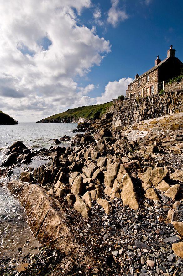 Iconic Cornwall (© David Carvey - themagicofcornwall.photoshelter.com) Port…