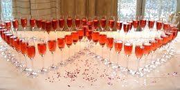 Tips om bröllop: Romantisk brudskål