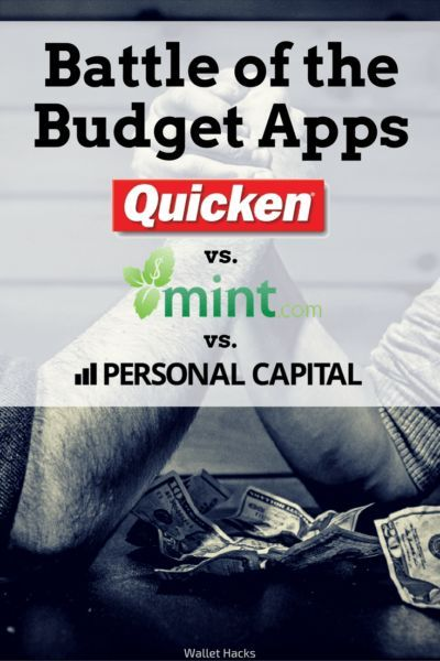 Budget apps are everywhere but who will be around after a year? We compare the three budgeting juggernauts and see which one is best for you. | how to keep a budget | best budget apps | budgeting tips and tricks | budgeting tools | easy ways to stick to a budget | what is the best budget tool || Wallet Hacks